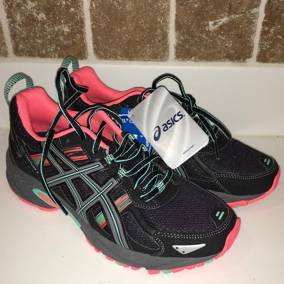 Women's ASICS Gel Venture 5 a Running shoes NWT